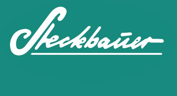 Steckbauer...mehr als nähen